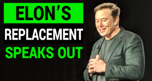 How Independent is Tesla's New Chairwoman?