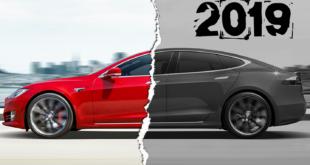 Why Tesla Model S Sales Are Crashing
