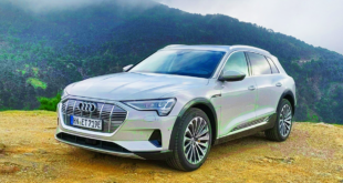 Audi e-tron EPA Rating Disappoints