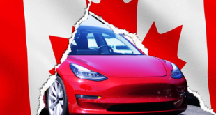 tesla-model-3-with-93-mile-range-sneaks-into-canada