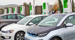 Electric Car Charging Just Became Easier
