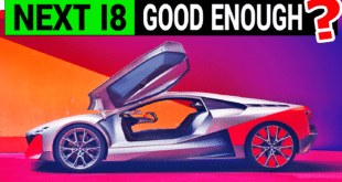 Why BMW i8 Next Gen Will Disappoint Electric Car Fans