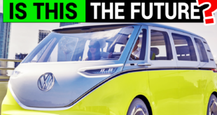 Is VW Pushing the Wrong EV With its VW BUZZ Ads?