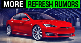 Insider Info Leaked: Tesla Model S & X Refresh