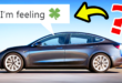 Tesla to Add a Fun Feature for Surprise Adventures