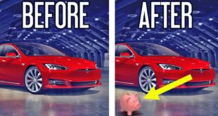 Tesla Model 3 Gets Cheaper While Other Prices Go Up