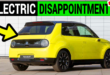 Will Honda Fuel Electric Cars Negative Stereotype?