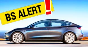 "Tesla Fights Back by Defending Its Model 3 ""Misleading"" Claim"