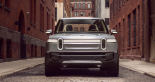 rivian-to-produce-100,000-exclusive-electric-delivery-vans-for-amazon
