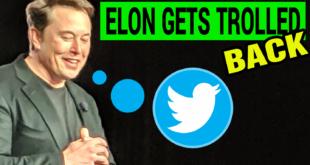 Elon Musk Gets Trolled After Attacking Porsche Taycan
