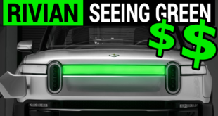 Rivian Scores More Than Just $350M from KBB & Autotrader Parent Company