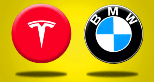 BMW Refuses to Compete with Tesla