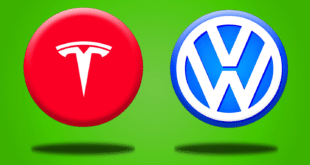 Why VW CEO's Comments About Tesla are So Crucial