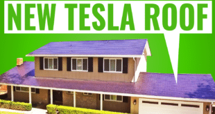 Is Tesla's New Solar Roof For You?