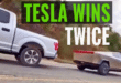 How Tesla Cybertruck Beat Ford F-150 Twice