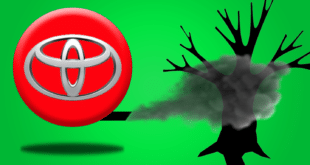 "What Toyota is Hiding Under ""Electrification"" Tale"