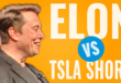 Elon Musk's Funny New Strategy to Fight Tesla Short Sellers