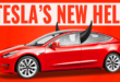 Tesla Customer Issues Exposed by Bloomberg Survey