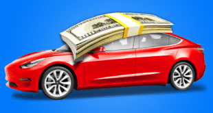 Should Rich People Buying Teslas & Luxury EVs Get a Break? California electric car rebates
